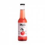 INGEL naturaalselt fermenteeritud limonaad Jõhvikas
