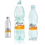 Mineraalvesi Radenska Classic mango ja laimiga